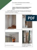 Tratamiento de saneado y reparación de un pilar de Hormigón Armado | Angel Arturo Lozano Quijada | arquitectotecnico.pro