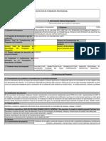 Proyecto de Formacion.evaluacion de La Calidad de Cafe Fomeque