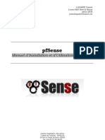 Tutorial Pfsense