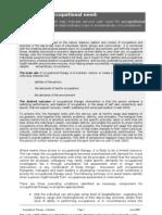 Revised Indicators June 2009[1]