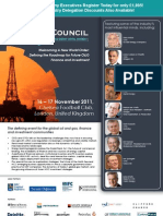 World Assembly Latest Brochure