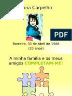 Joana Carpelho