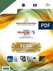 TCOE Awards Brochure
