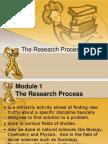 Module 1 Research & Stat