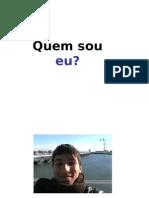 Martinho - PowerpointII