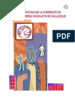 Documento de Funcionamiento Interno de Coisva 2008