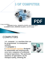 Computers Ppt