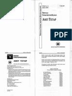 PSAK 16_Aset Tetap (Revisi 2007)
