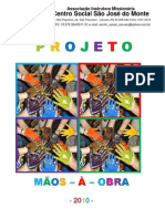 Projeto Oficial Todos Com a Nota 2010