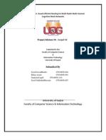 Final Documentation