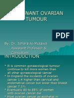 60259273 Malignant Ovarian Tumour