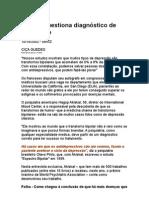 Médico Questiona Diagnóstico de Depressão - Alimentos Industrializados - Toxinas - Curas Naturais