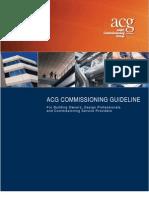 ACGCommissioningGuideline