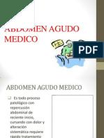 Abdomen Agudo Medico-expo2