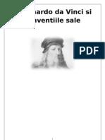 Leonardo Da Vinci Si Inventiile Sale