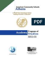 HSProgramOfStudies2011-2012Aug31