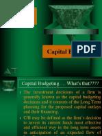 Capital Budgeting Ani