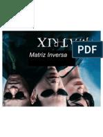 Matriz Inversa