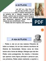 VIDA E OBRAS DE PLATÃO scribd