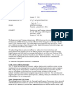 State Administrator Letter 082211