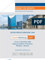 Dubai Hamburg Business Forum 2008