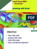 Excel 2007 Unit P