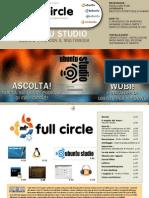 Full Circle Magazine 7