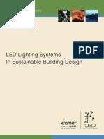 LED Lighting Systems - LEED