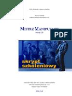 Batko Andrzej - Mistrz Manipulacji