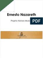 Ernesto Nazareth - Obra Completa