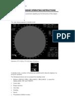 21498022 sperry marine radar vision master pdf license copyright rh scribd com Radar Screens Print Out sperry marine bridgemaster e radar installation manual