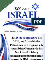 Uno Con Israel Power Point Version