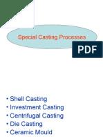 Special Casting