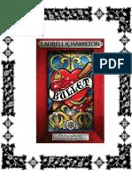 Laurell K. Hamilton - Serie Anita Blake 19 - Bullet