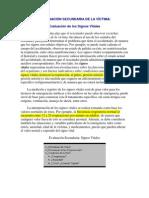 EXAMINACIÓN SECUNDARIA DE LA VÍCTIM1