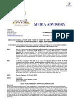 5 Steps Media Alert 9.12.11