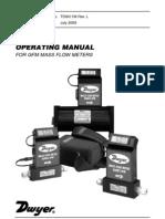 2 GFM Iom Gfm1143 Manual