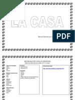 Unidad Didactica - LA CASA