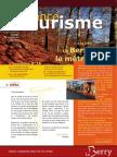 Tendance Tourisme - Automne 2008