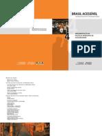 Brasil Acessivel - Caderno 4