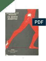 La Danza Moderna[1]