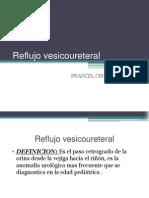 Reflujo Vesicoureteral EXPO FRANCEL