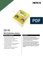 QA-40 MKII