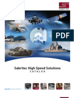High Speed Connector Catalog