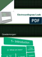 ECG Leads