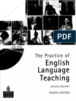 Harmer j the Practice of English Language Teaching