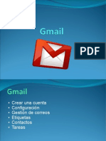 Gmail Tutoriala