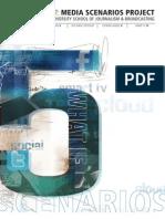 WKU Media Scenarios Project Special Report