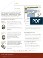 Ancestry.com DNA Fact Sheet
