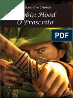 Robin Hood - O Proscrito